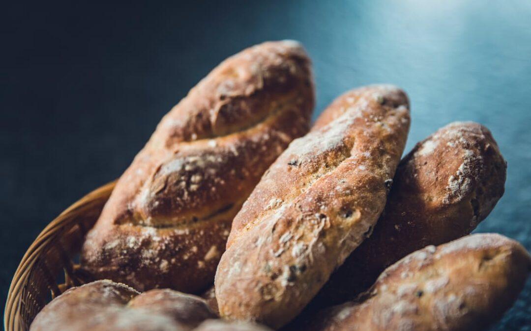 Pão – Como Escolher