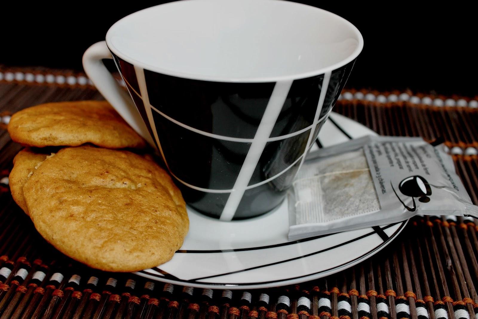 Scones/Biscoitos de Batata-doce