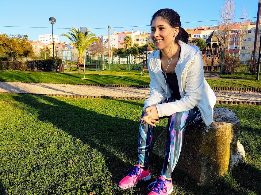 Testemunho pessoal – Retomar o exercício físico (e…ser mãe)