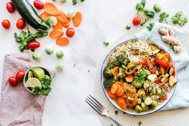 12 Dicas para comer melhor