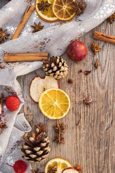 Truques para tornar os doces de Natal mais saudáveis. E o 2º é o mais fácil!