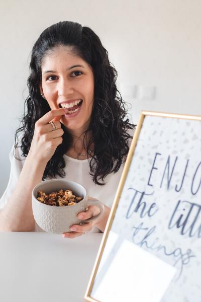 6 Snacks fantásticos e saudáveis, para comer a seguir às refeições, quando apetece um doce, sem engordar!