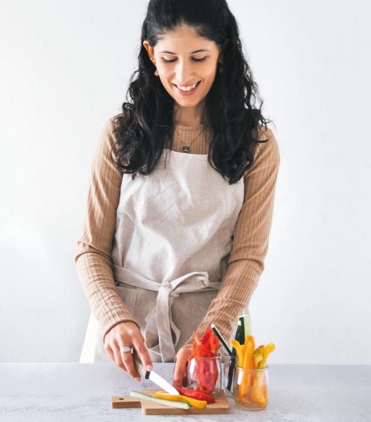 5 Formas de confeccionar legumes