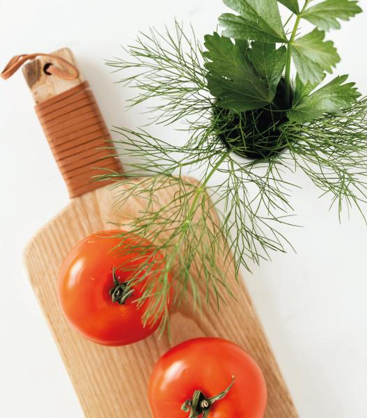 Qual a melhor opção de polpa de tomate?