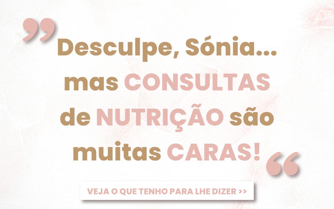 Consultas Nutrição: Acompanhamento personalizado